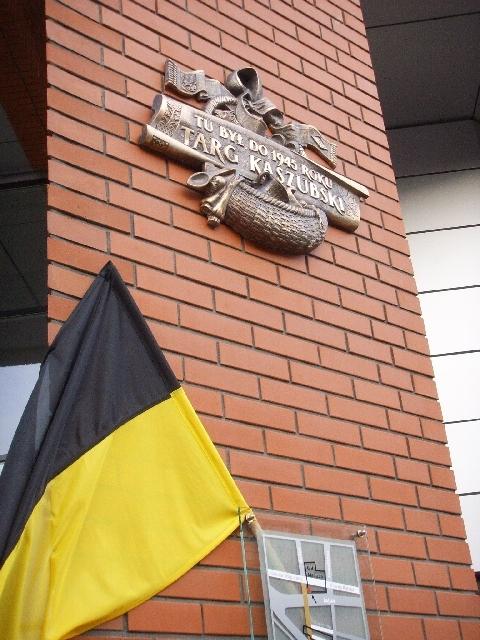 Dzień Jedności Kaszubów 2007 - Gdańsk 2