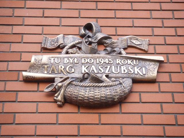 Dzień Jedności Kaszubów 2007 - Gdańsk 3