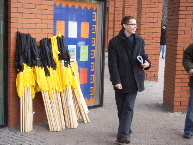Dzień Jedności Kaszubów 2007 - Gdańsk 4