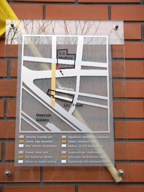 Dzień Jedności Kaszubów 2007 - Gdańsk 5