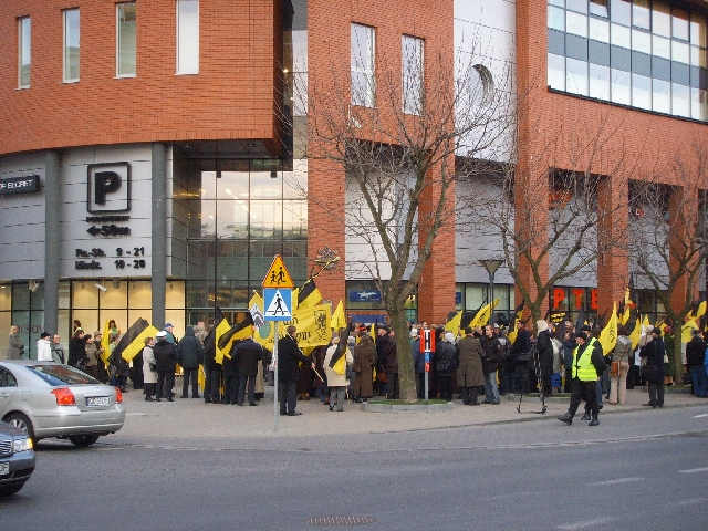 Dzień Jedności Kaszubów 2007 - Gdańsk 7
