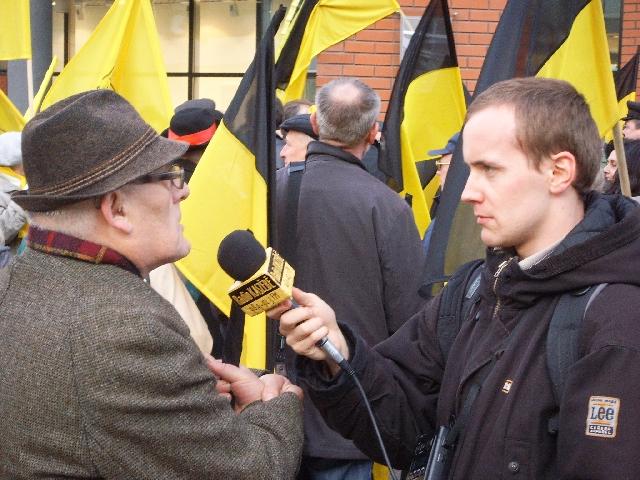 Dzień Jedności Kaszubów 2007 - Gdańsk 9