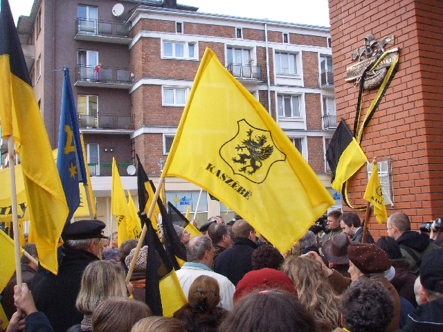 Dzień Jedności Kaszubów 2007 - Gdańsk 13
