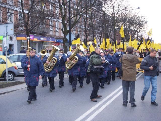 Dzień Jedności Kaszubów 2007 - Gdańsk 16