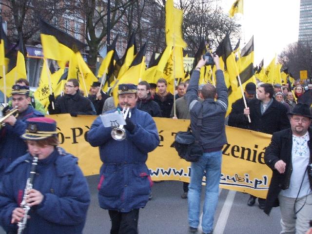 Dzień Jedności Kaszubów 2007 - Gdańsk 17