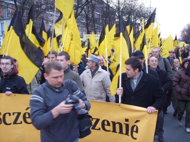 Dzień Jedności Kaszubów 2007 - Gdańsk 18