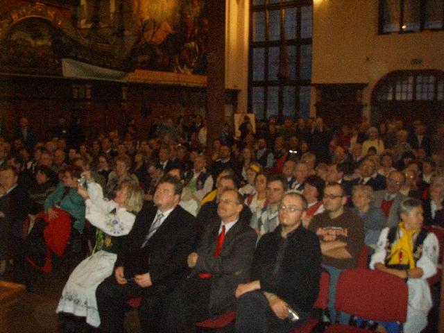 Dzień Jedności Kaszubów 2007 - Gdańsk 27
