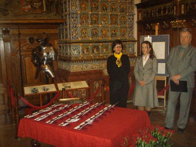 Dzień Jedności Kaszubów 2007 - Gdańsk 29