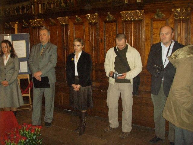 Dzień Jedności Kaszubów 2007 - Gdańsk 30