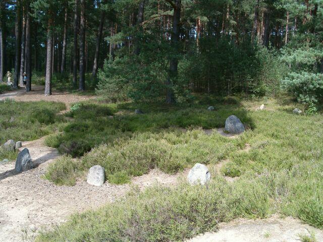 Odry krąg kamienny 1