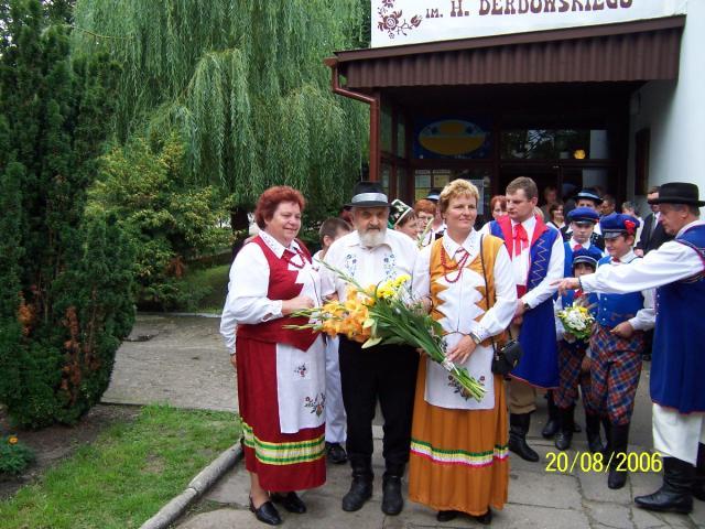 Turniej Gawędziarzy 2006r.