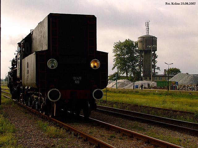 Ol49-69 w Kościerzynie 01