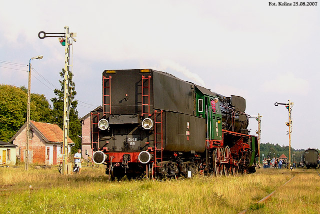 Ol49-69, Szlachta