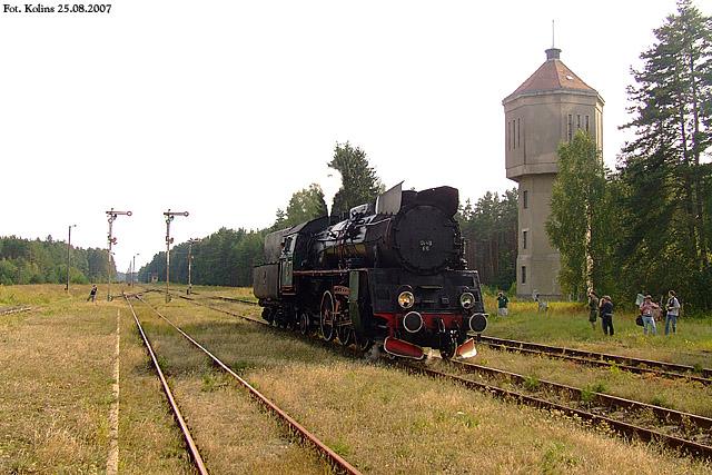 Ol49-69, Lipowa Tucholska