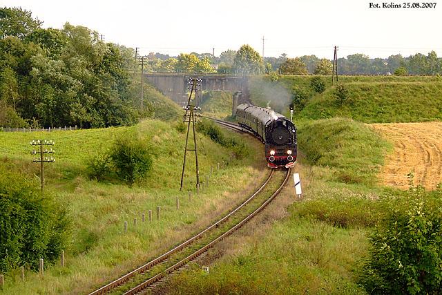 Ol49-69, Kościerzyna