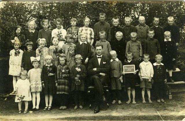 Stara Huta 1930