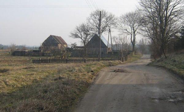 Stare Czaple gmina Stęzyca