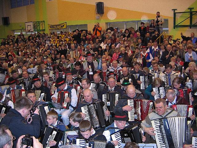Bytów rekord akordeonowy 1