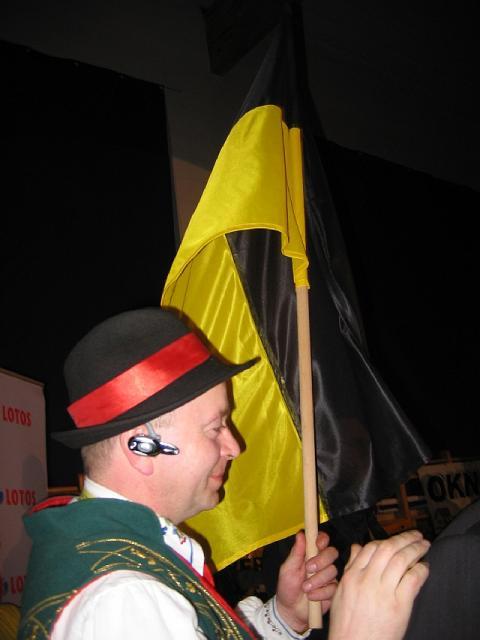 Bytów DJK 2009 2