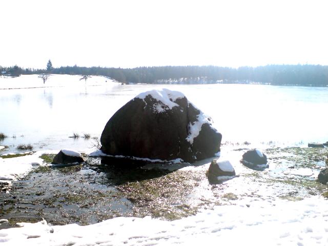 Diabelski kamień, Mirachowo