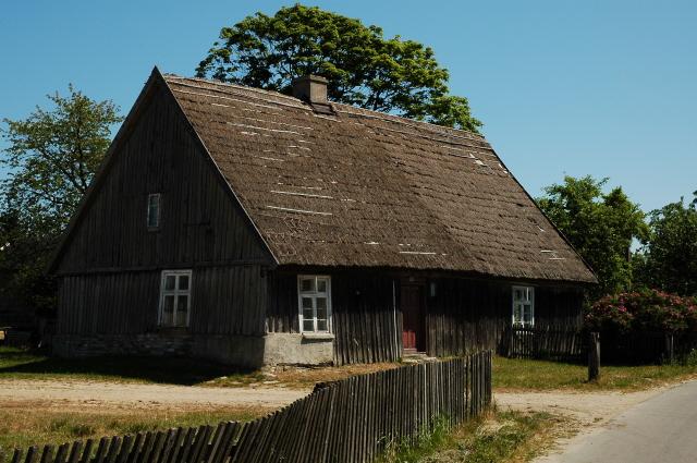 Kaszubska chata