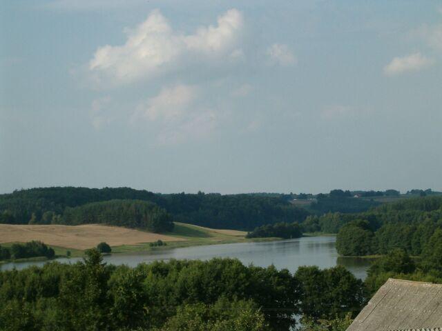 Jezioro Łączyńskie