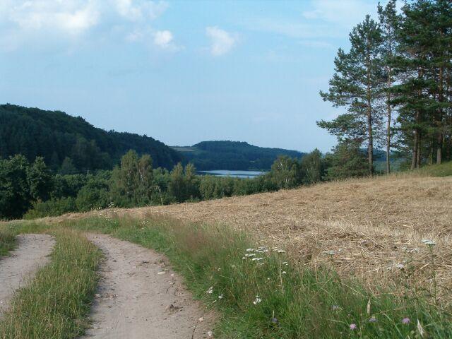 Jezioro Nierzostowo