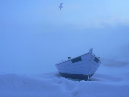 Kuźnica zima 2010 -01-29