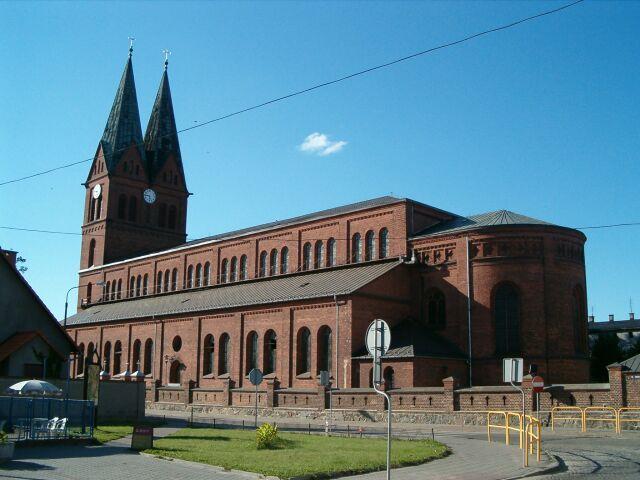 Brusy: .nie, to kościół!