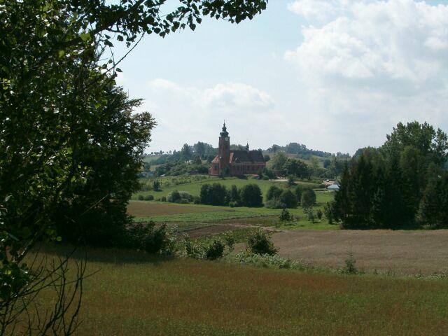 Wygoda kościół