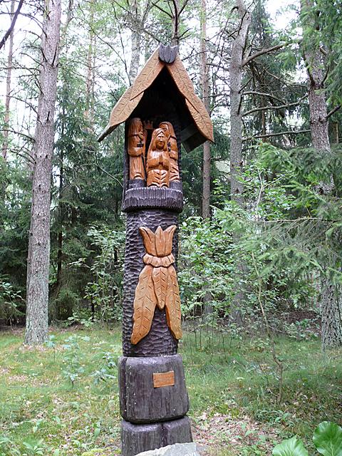 Święta Góra Polanowska