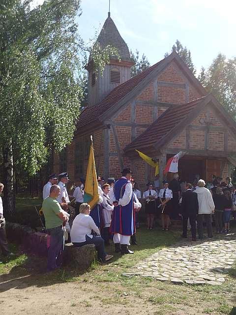 Kościół pw. św. Judy Tadeusza w Lizakach