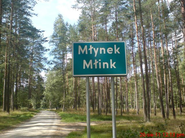 Kaszubskie nazwy miejscowości