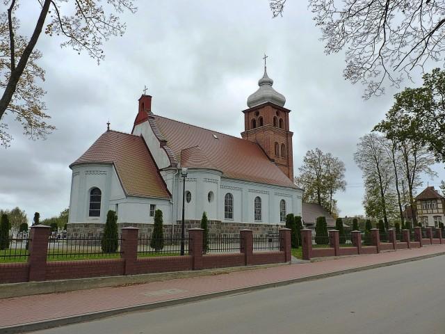 Czeczewo