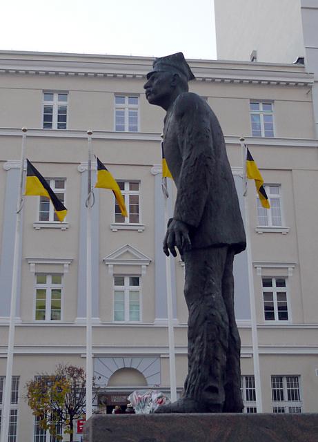 Gdynia Plac Kaszubski