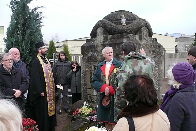 Bytów - cmentarz komunalny