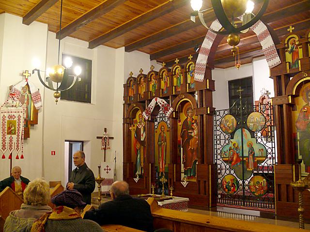 Bytów - kościół św. Jerzego