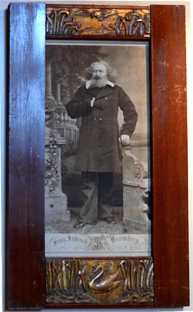 Ceynowa (przypuszczalnie late 60. XIX wieku)