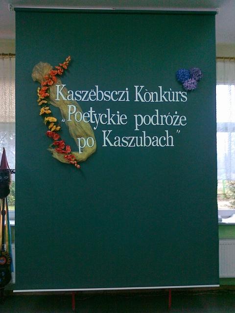 """Męcikał 2011 - konkurs """"Poetyckie podróże po Kaszubach"""", fot. 2"""