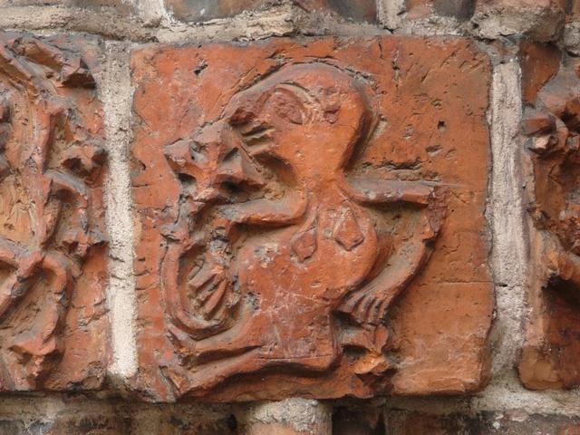 27 Drawsko - małpa (portal południowy)