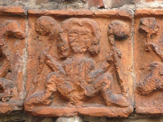 30 Drawsko - rozpustnica (portal południowy)