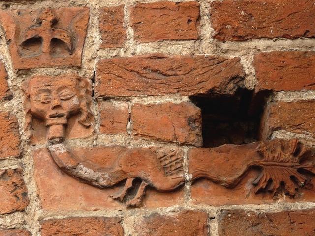 42 Drawsko - smok II (portal północny)