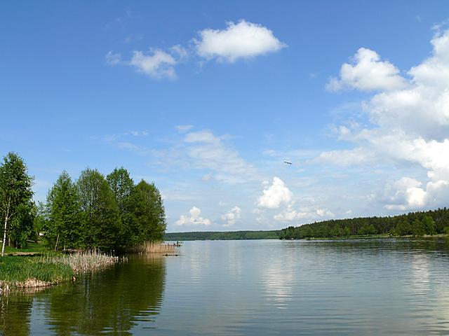 Jezioro Gwiazdy