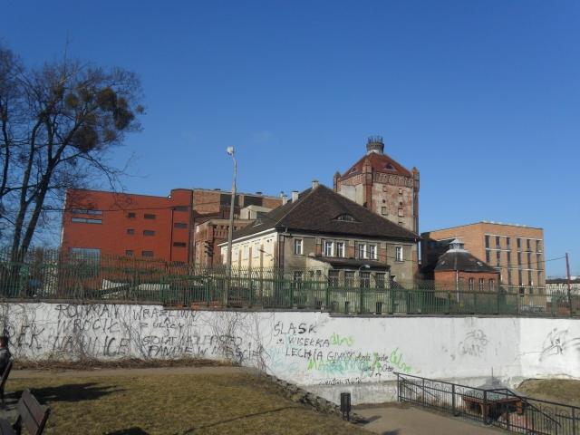 Gdóńskò-Wrzescé-Hômerk. Browarëjô (1871-2001)