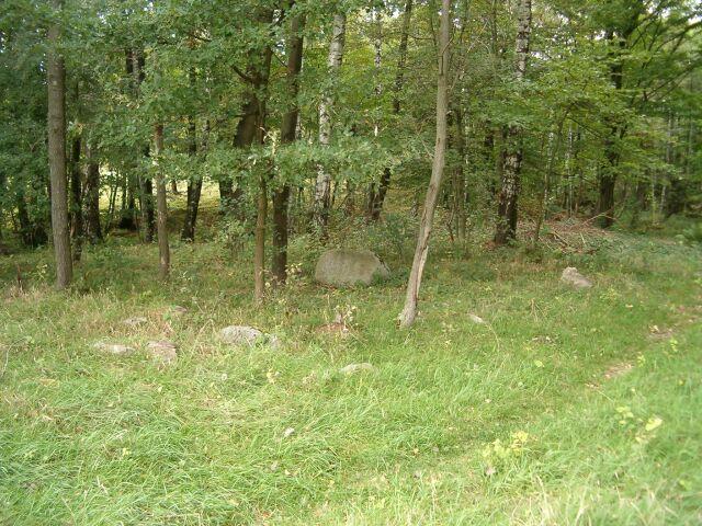 Grobowiec 4 (okolica, 1)