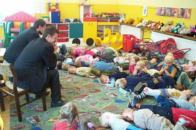 Przedszkole Krosniã 2