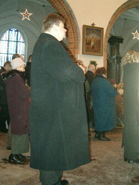 Starosta pucki Artur Jabłoński (2264)