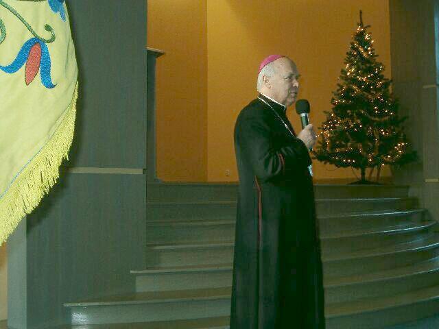 Arcybiskup Tadeusz Gocłowski (2296)