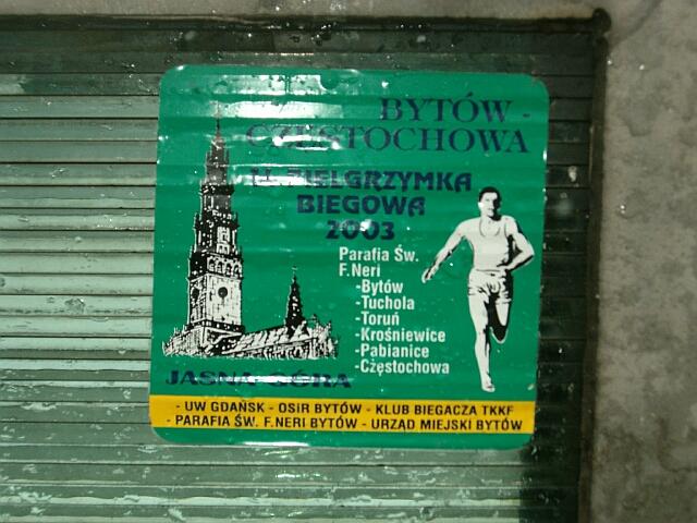 Pielgrzymka Bytów-Częstochowa (2436)