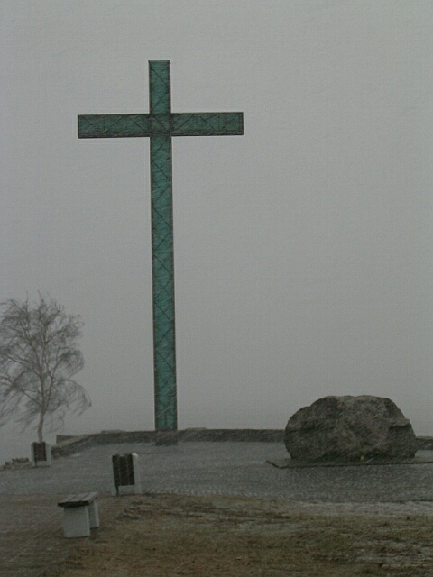 Ołtarz ks. Popiełuszki (2439)